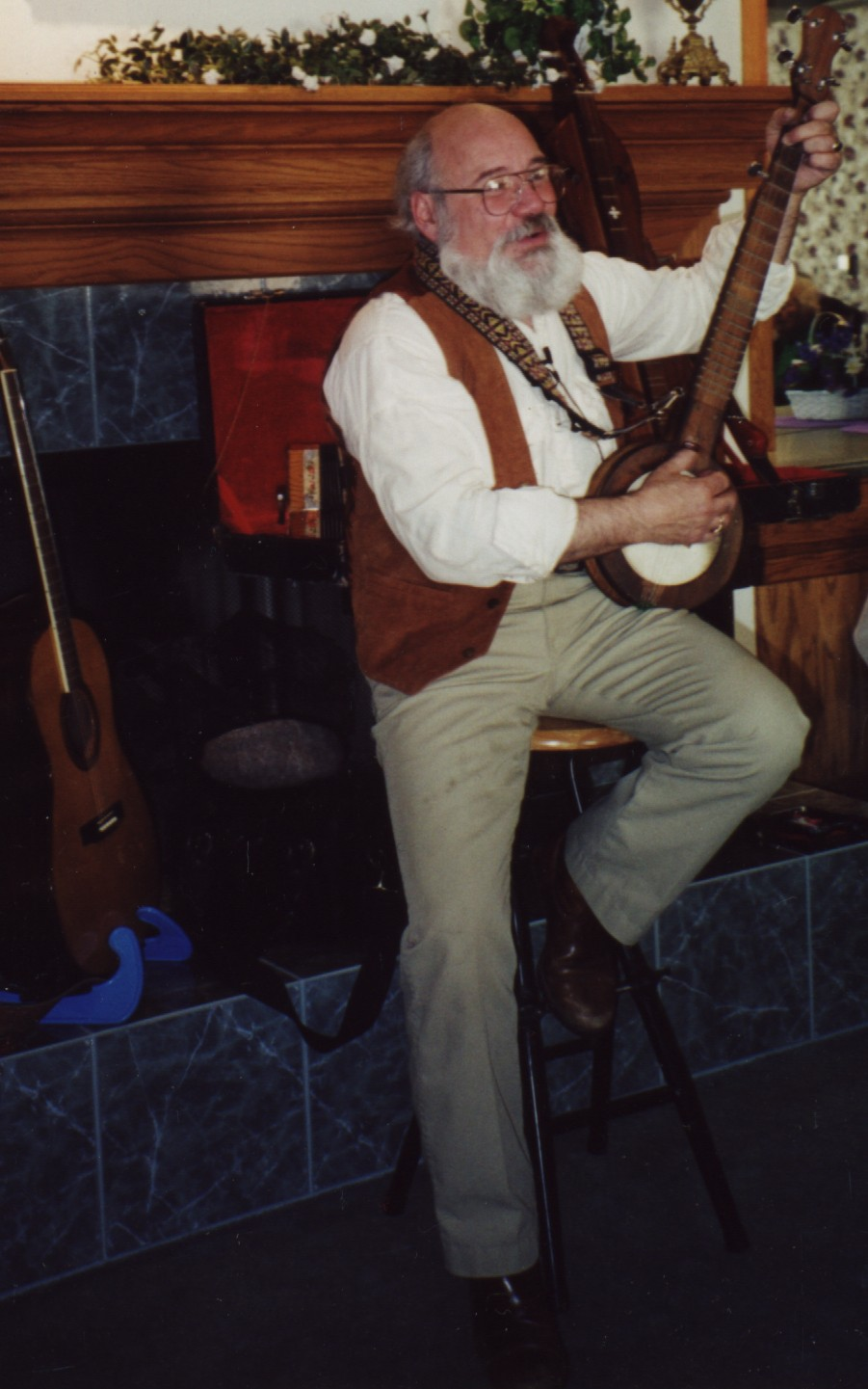 Songs from the Heartland - The Music of David HB Drake - Photos